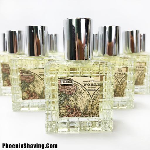 Phoenix Artisan Accoutrements - Agharta - Eau de Parfum image