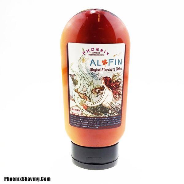 Phoenix Artisan Accoutrements - Al Fin - Balm image