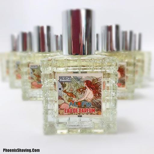 Phoenix Artisan Accoutrements - Al Fin - Eau de Parfum image