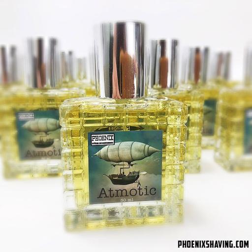 Phoenix Artisan Accoutrements - Atmotic - Eau de Parfum image