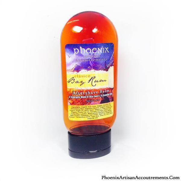 Phoenix Artisan Accoutrements - Bay Rum - Balm image