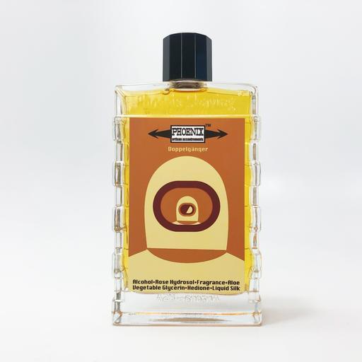 Phoenix Artisan Accoutrements - Doppelgänger Orange Label - Aftershave image
