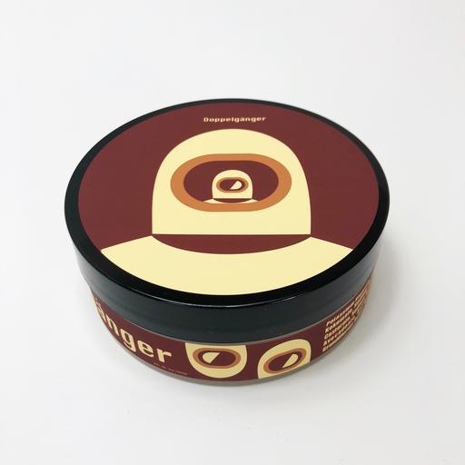 Phoenix Artisan Accoutrements - Doppelgänger Ox Blood Label - Soap (Vegan) image