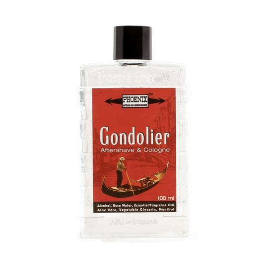Phoenix Artisan Accoutrements - Gondolier - Aftershave image