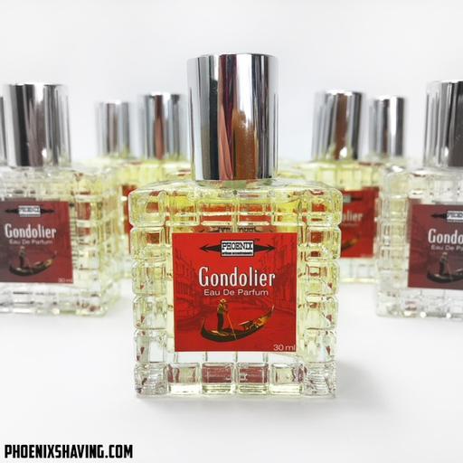 Phoenix Artisan Accoutrements - Gondolier - Eau de Parfum image