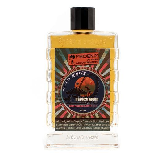 Phoenix Artisan Accoutrements - Harvest Moon - Aftershave image