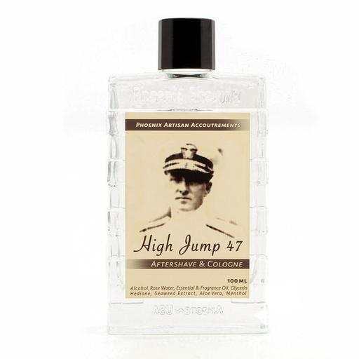 Phoenix Artisan Accoutrements - High Jump 47 - Aftershave image