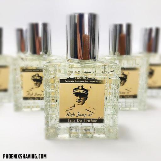 Phoenix Artisan Accoutrements - High Jump 47 - Eau de Parfum image