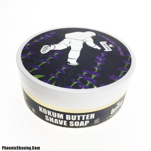 Phoenix Artisan Accoutrements - Lavender Planet - Soap (Vegan) image