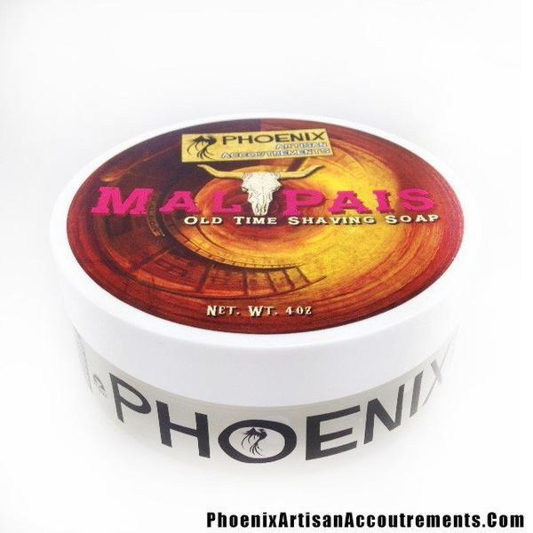 Phoenix Artisan Accoutrements - Mal Pais - Soap image