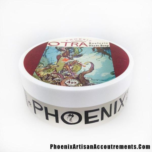 Phoenix Artisan Accoutrements - Otra Esoteric - Soap image