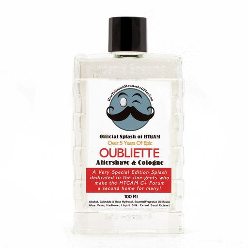 Phoenix Artisan Accoutrements - Oubliette - Aftershave image