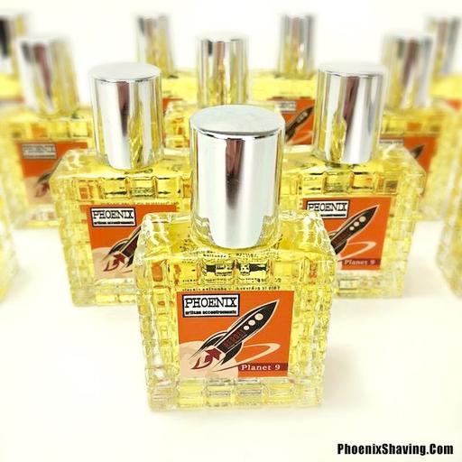 Phoenix Artisan Accoutrements - Planet 9 - Eau de Parfum image