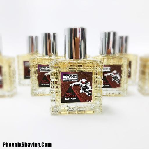 Phoenix Artisan Accoutrements - Red Planet - Eau de Parfum image