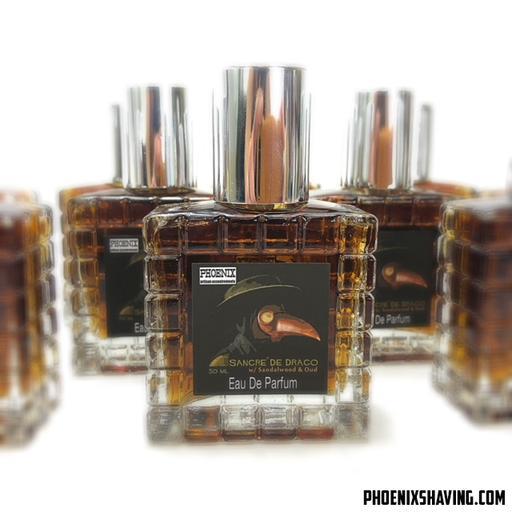 Phoenix Artisan Accoutrements - Sangre De Drago - Eau de Parfum image