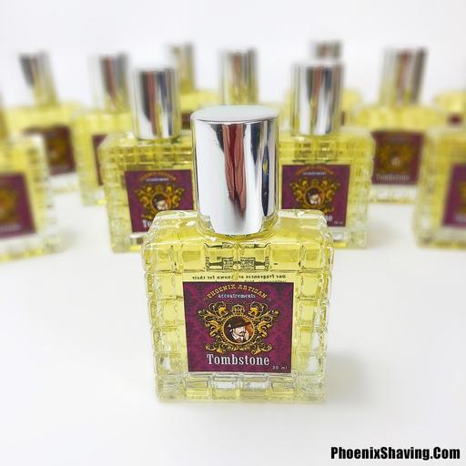 Phoenix Artisan Accoutrements - Tombstone - Eau de Parfum image