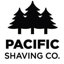 Pacific Shaving Co. logo