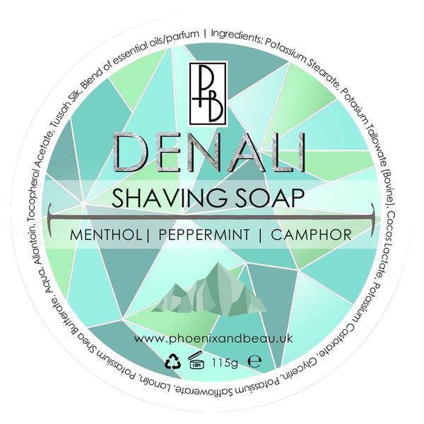 Phoenix & Beau - Denali - Soap image