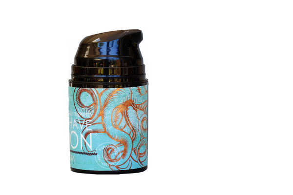 Phoenix & Beau - Imperial Rum - Balm image