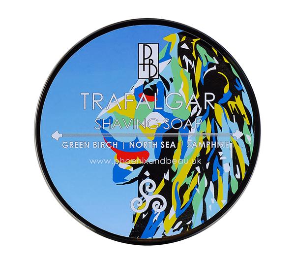 Phoenix & Beau - Trafalgar - Soap image