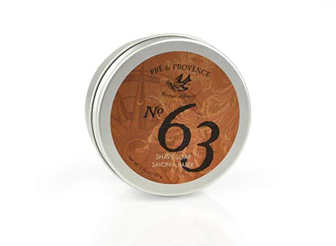 Pré de Provence - No. 63 - Soap image