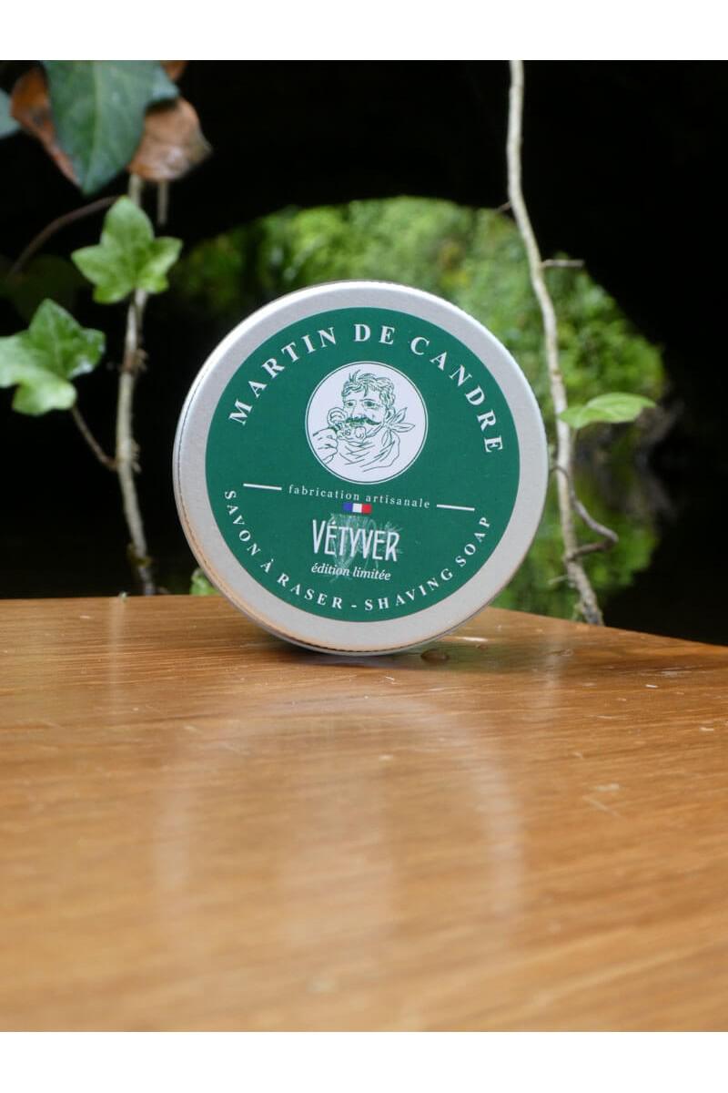 Martin de Candre - Vetyver - Soap image