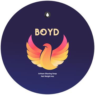 Oleo Soapworks - Boyd - Soap image