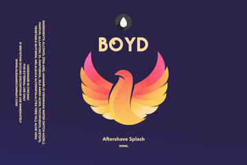 Oleo Soapworks - Boyd - Aftershave image