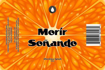 Chicago Grooming Co. (Formerly Oleo Soapworks) - Morir Sonando - Aftershave image