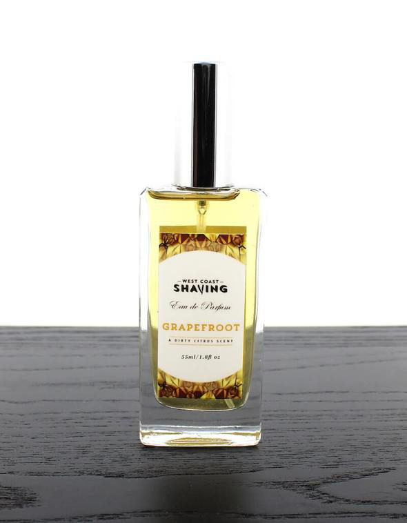 West Coast Shaving - Grapefroot - Eau de Parfum image