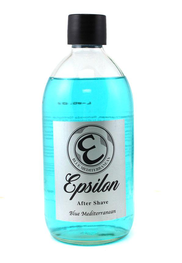 Epsilon - Blue Mediterranean - Aftershave image