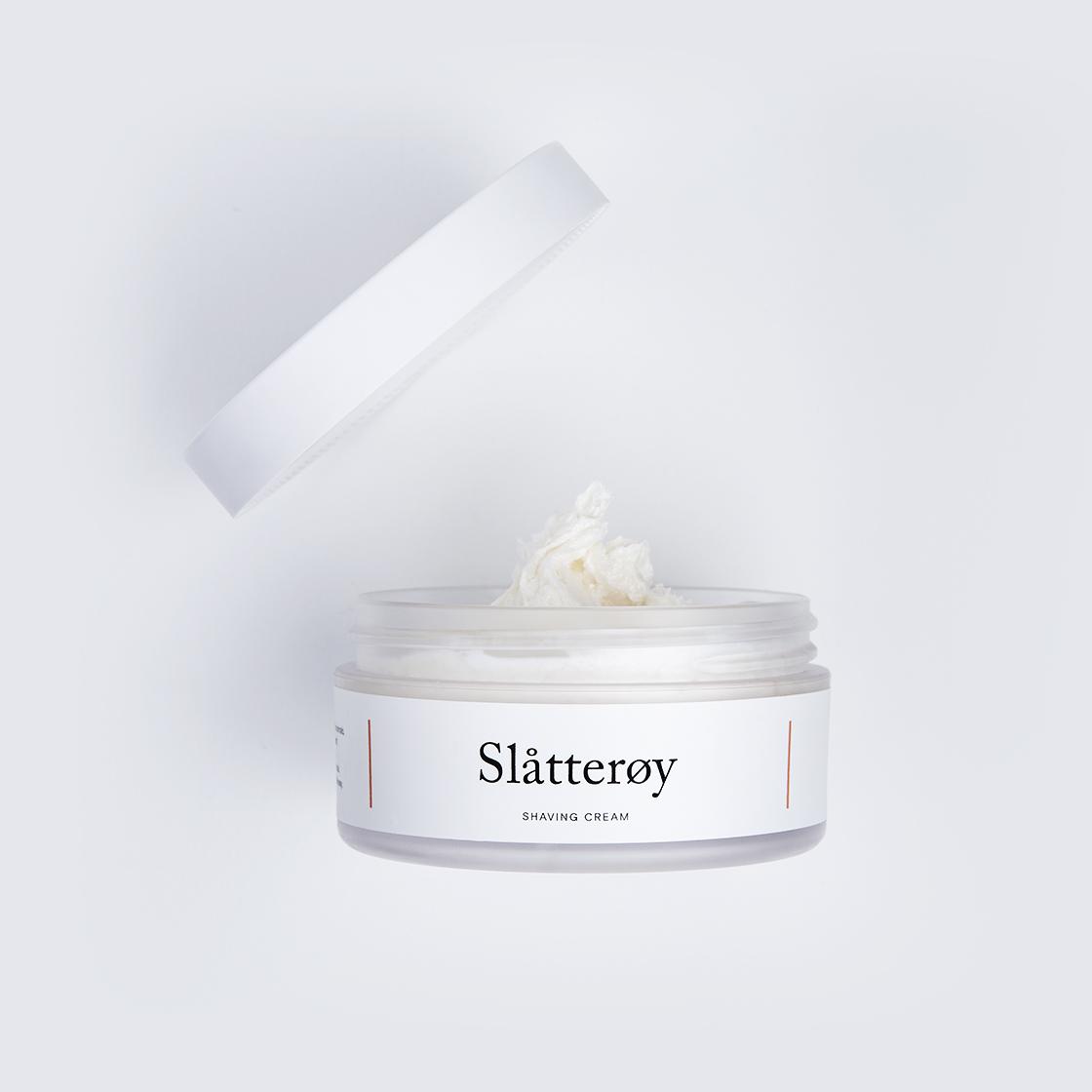 Fitjar Islands - Slåtterøy - Cream image