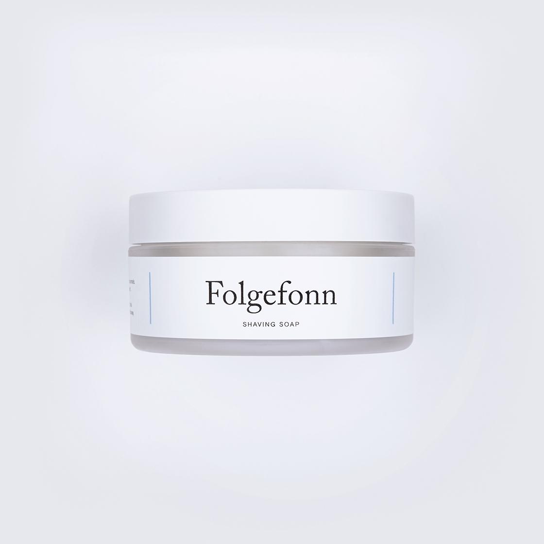 Fitjar Islands - Folgefonn - Soap image