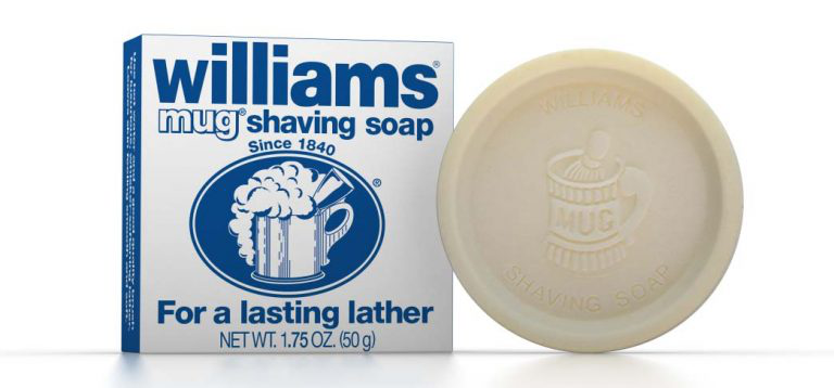 Williams - Mug Soap - Soap image