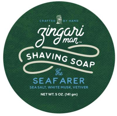 Zingari - The Seafarer - Soap image
