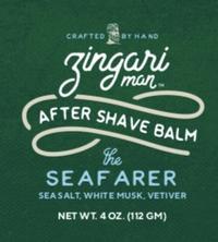 Zingari - The Seafarer - Balm image