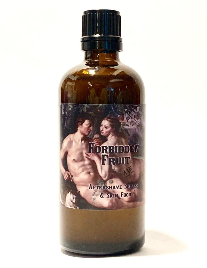 Ariana & Evans - Forbidden Fruit - Aftershave image