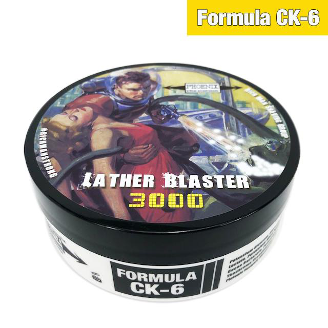 Phoenix Artisan Accoutrements - Lather Blaster 3000 - Soap image