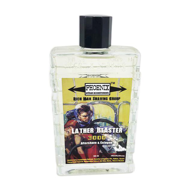 Phoenix Artisan Accoutrements - Lather Blaster 3000 - Aftershave image