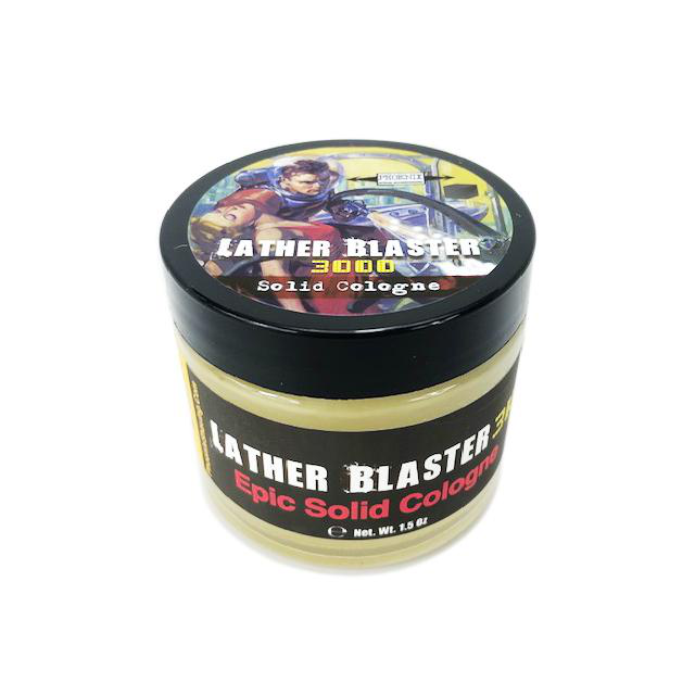 Phoenix Artisan Accoutrements - Lather Blaster 3000 - Solid Cologne image