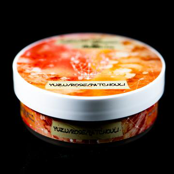 Declaration Grooming - Yuzu/Rose/Patchouli - Soap image