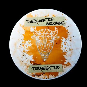 Declaration Grooming - Trismegistus - Soap image