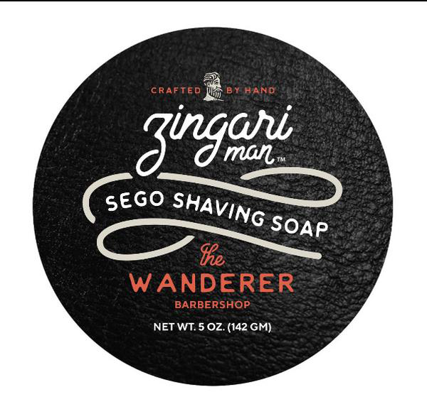 Zingari - The Wanderer - Soap image