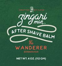 Zingari - The Wanderer - Balm image