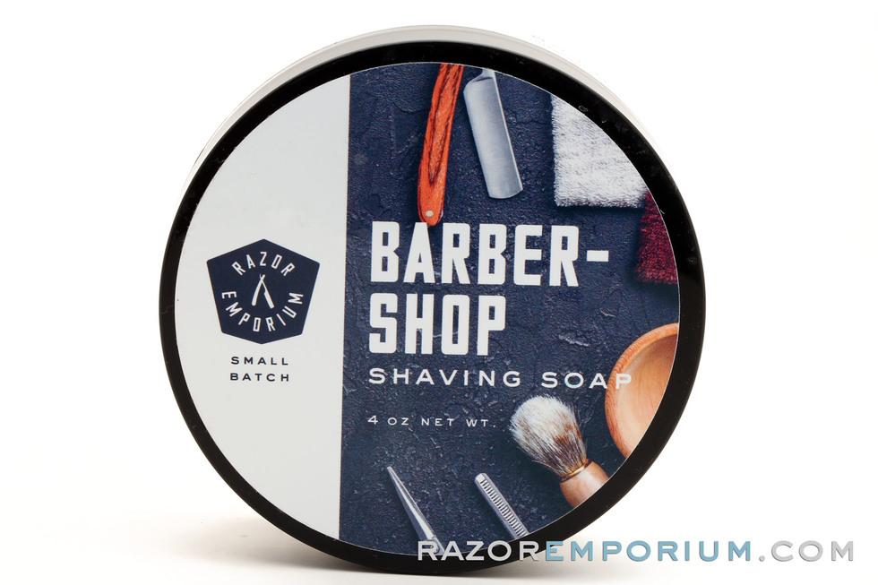 Razor Emporium - Barbershop - Soap image