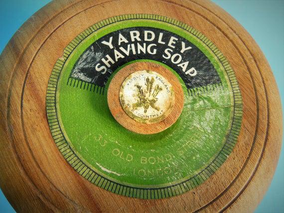 Yardley - English Lavender - Soap image