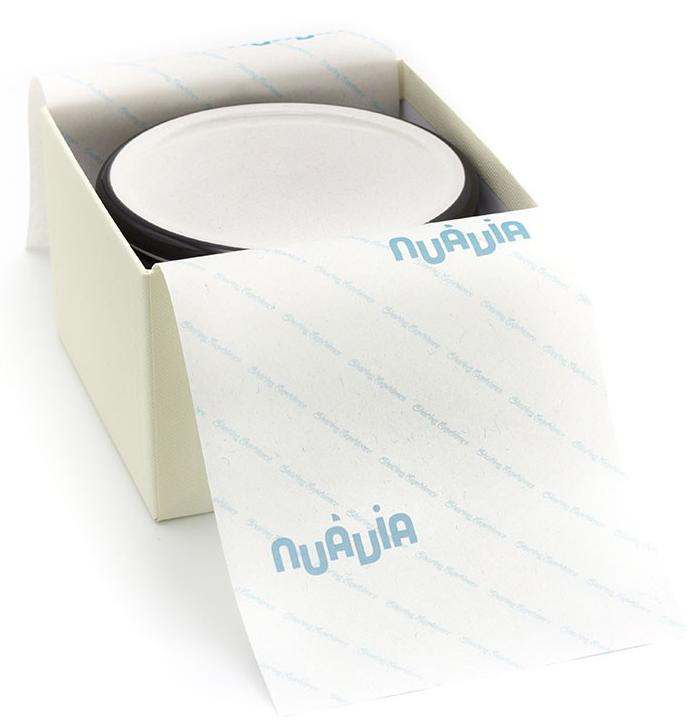 Nuavia - Nera - Soap image