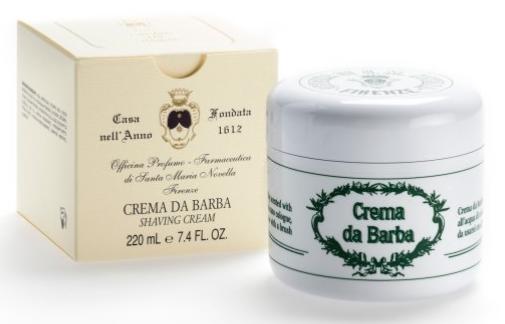 Santa Maria Novella - Crema da Barba - Cream image
