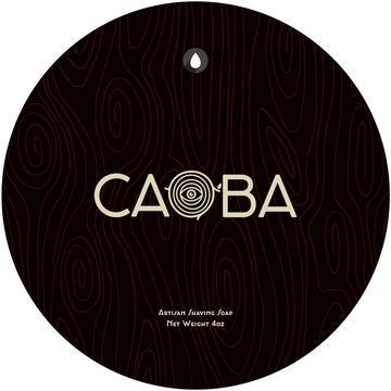 Oleo Soapworks - Caoba - Soap image