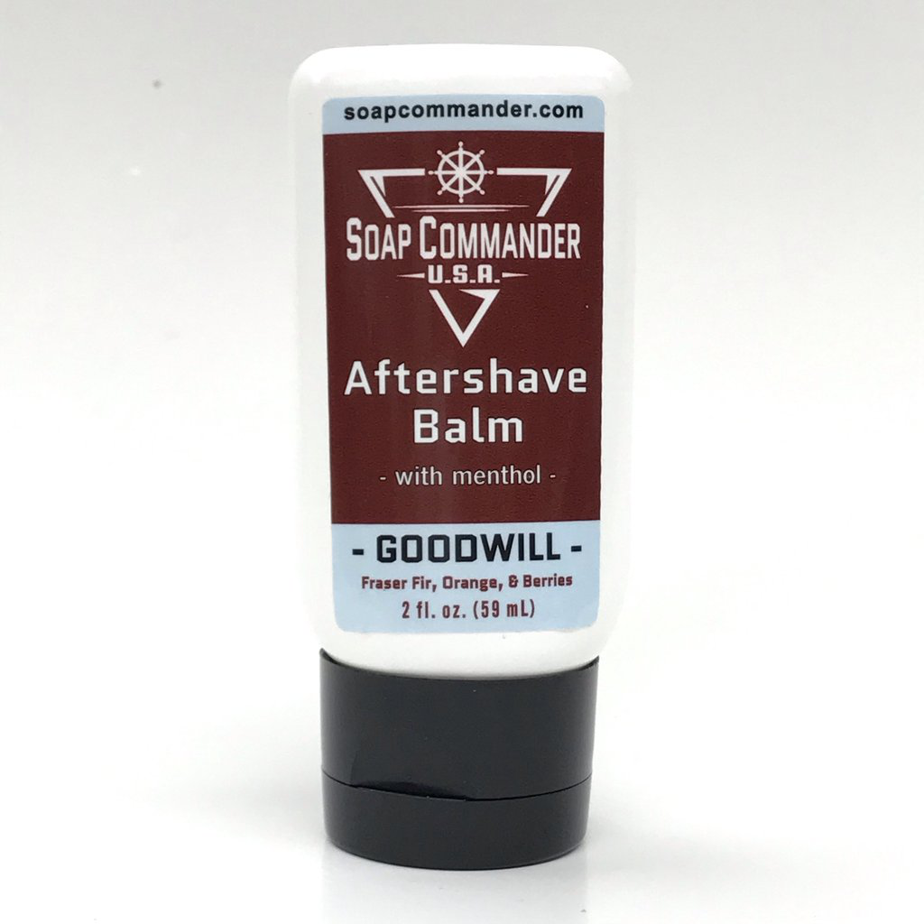 Soap Commander - Goodwill - Balm image